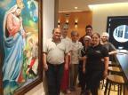 Família Brunetta inaugura novo restaurante em Caxias do Sul Janaína Silva/Divulgação