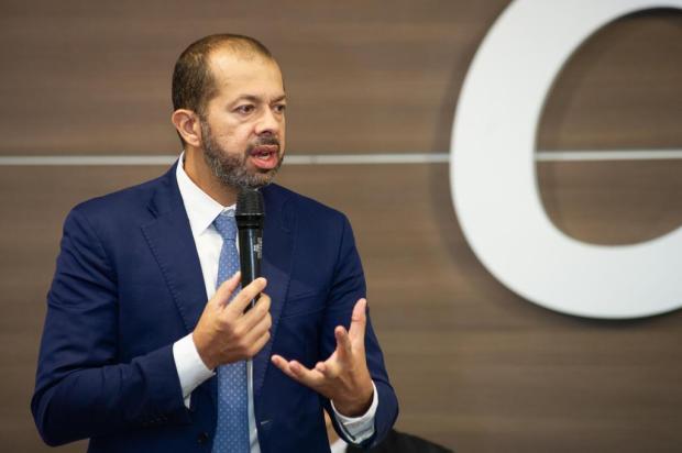 """""""O Cade é uma instituição pública de excelência, com um corpo notável e brilhante"""", diz economista Julio Soares/CIC/divulgação"""