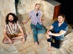 Agenda: banda Dingo Bells faz show nesta quarta-feira no Ordovás, em Caxias Rodrigo Marroni/Divulgação