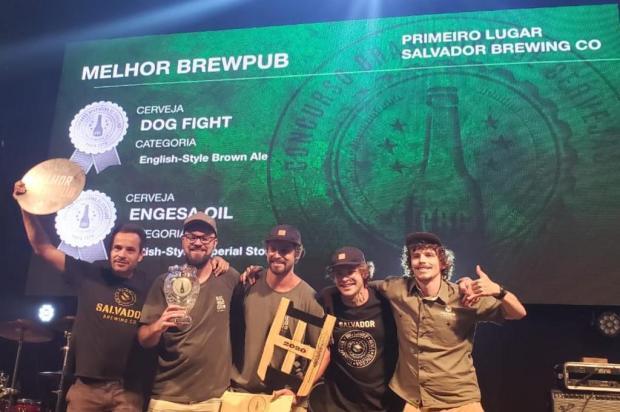 Cervejarias artesanais da Serra conquistam prêmios no Festival Brasileiro da Cerveja Divulgação/Divulgação