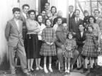 As bodas de prata de Amarolina e Osvaldo Lentz da Silva em 1958 Studio Geremia / Acervo de família, divulgação/Acervo de família, divulgação