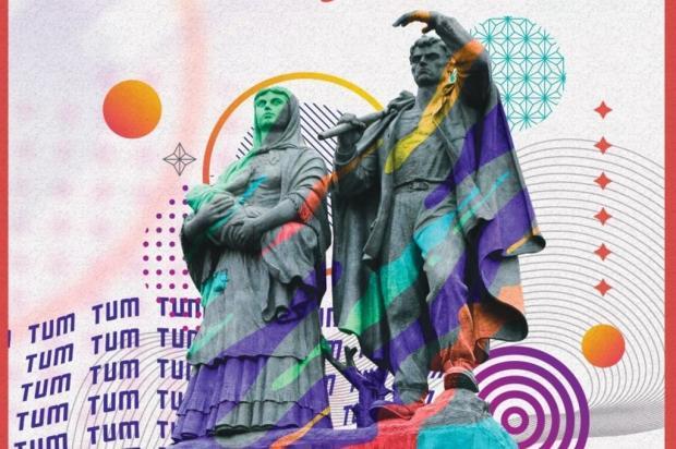 Mostra Tum Tum 2020 abrirá edital para seleção de artistas no dia 30 de abril Laymark/Divulgação