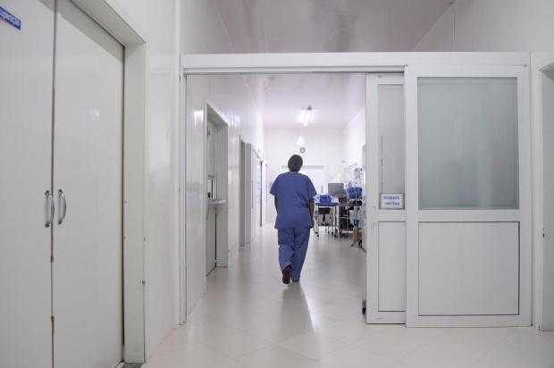 Serra tem 16 leitos de UTI prontos à espera de habilitação do Ministério da Saúde Antonio Valiente/Agencia RBS