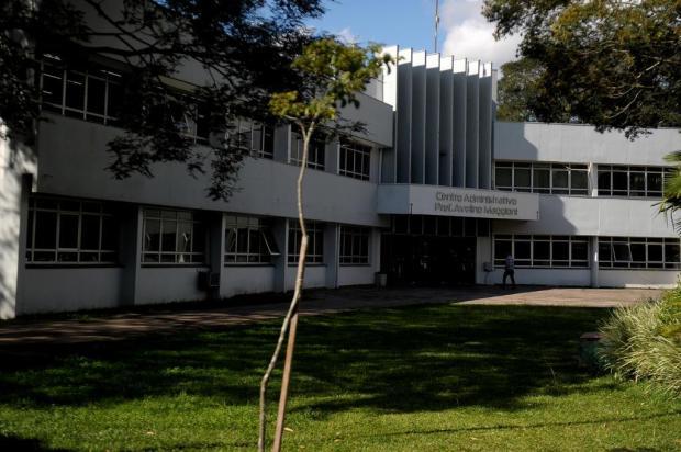 Três candidaturas na disputa à prefeitura de Farroupilha Lucas Amorelli/Agencia RBS
