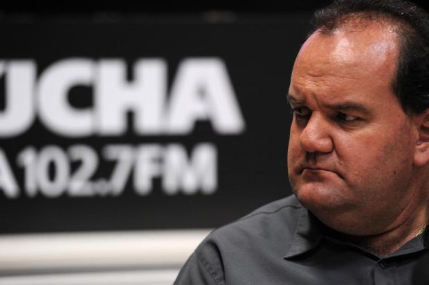 Sem expor posição do clube sobre parada do Gauchão, presidente do Caxias faz sugestão diferente Marcelo Casagrande/Agencia RBS