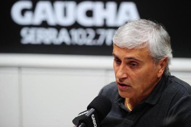 """""""Acredito que o Gauchão não vai encerrar esse ano"""", diz presidente do Juventude Porthus Junior/Agencia RBS"""