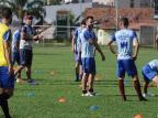 Capitão do Caxias vê incertezas sobre como será retomado o Campeonato Gaúcho Antonio Valiente/Agencia RBS