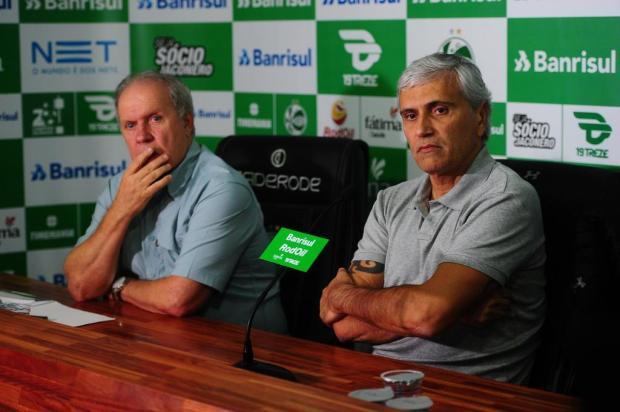 Com possibilidade de suspensão do Gauchão, Ju não tem pressa para acertar com novo treinador Porthus Junior/Agencia RBS