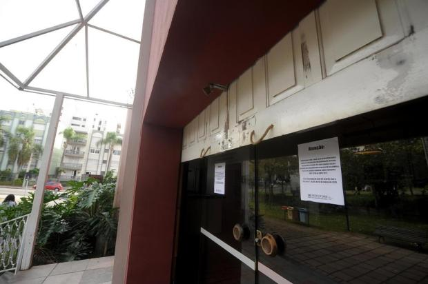 Pelo menos 10 eventos culturais são cancelados em Caxias para minimizar transmissão do coronavírus Lucas Amorelli/Agencia RBS
