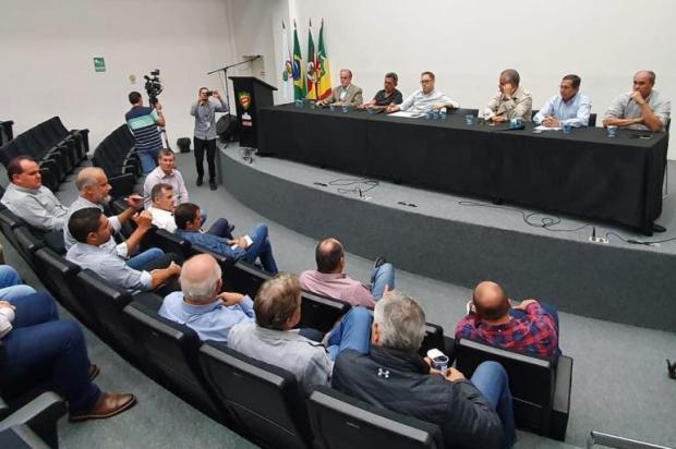 Suspensão do Gauchão deve ser estendida por mais 15 dias após primeiro prazo Rodrigo Oliveira / Agência RBS/Agência RBS