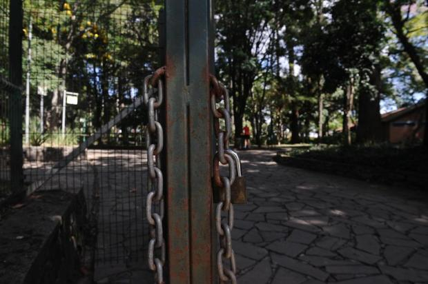 Coronavírus: prefeitura de Caxias vai fechar parques para evitar aglomeração Antonio Valiente/Agencia RBS