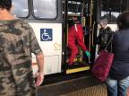 Decreto suspende passe livre e reduz oferta de transporte coletivo em Caxias do Sul Ana Nazario/Agencia RBS