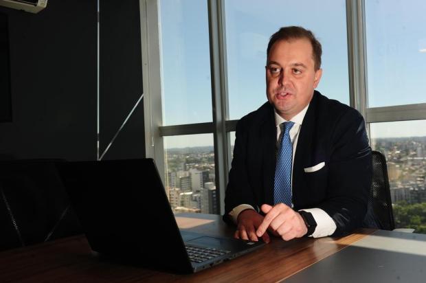 """""""A indústria está preparada para enfrentar a crise"""", diz economista Porthus Junior/Agencia RBS"""