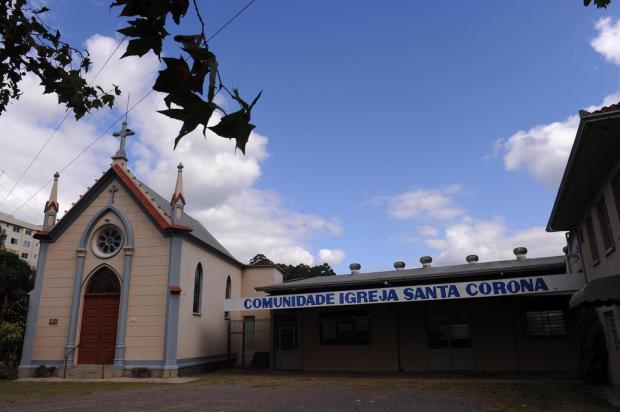 Que Santa Corona nos proteja! Marcelo Casagrande/Agencia RBS