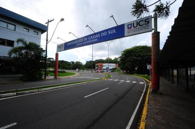 Ingresso ao curso de Medicina na UCS será realizado por meio de notas do Enem Porthus Junior/Agencia RBS