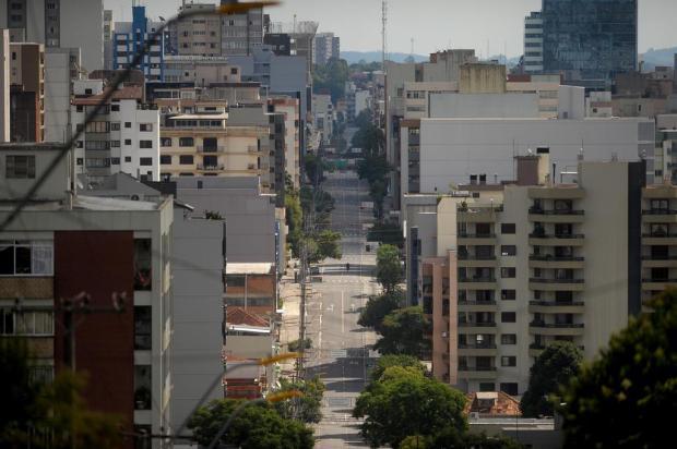 Empresas de Caxias que não prestam serviços essenciais devem funcionar apenas com setor administrativo Lucas Amorelli/Agência RBS