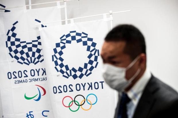 Intervalo: insistência do COI em realizar Olimpíada em julho não deve ser só vontade esportiva Behrouz Mehri/AFP