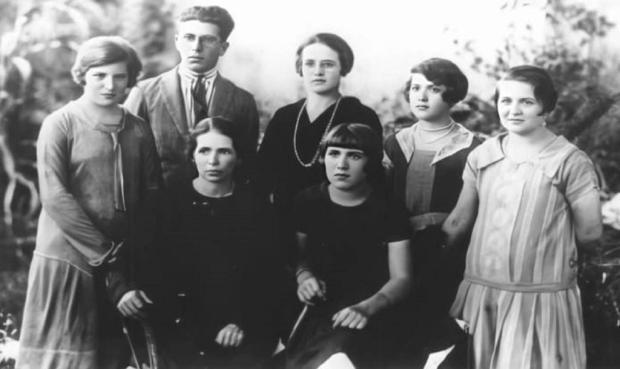 Família Bocchese e as lembranças da gripe espanhola em Antônio Prado Acervo pessoal de Tito Armando Rossi Filho / Divulgação/Divulgação