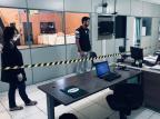 Secretaria de Urbanismo interdita cinco estabelecimentos que não cumpriram decreto de prevenção SMU/Divulgação