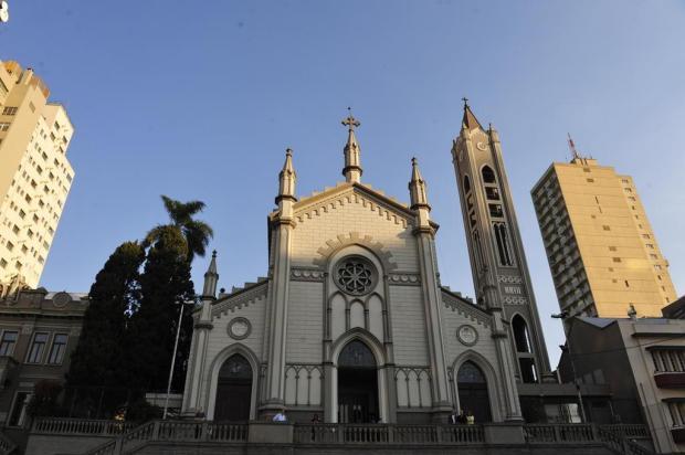Bispo diz que Diocese de Caxias manterá igrejas fechadas, mesmo após decreto que permite abertura Roni Rigon/Agencia RBS