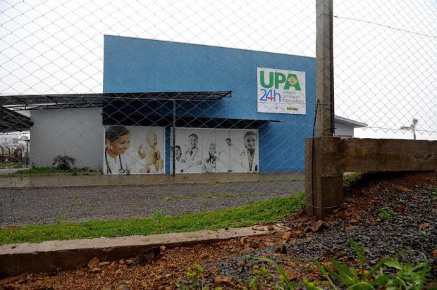 """UPA Coronavírus"" irá iniciar atendimento ao público nesta sexta-feira, em Farroupilha Lucas Amorelli/Agencia RBS"