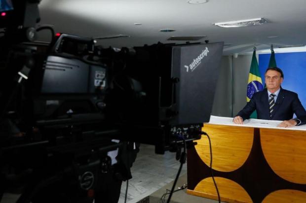 As reações de lideranças políticas de Caxias às declarações de Bolsonaro Isac Nóbrega/Divulgação