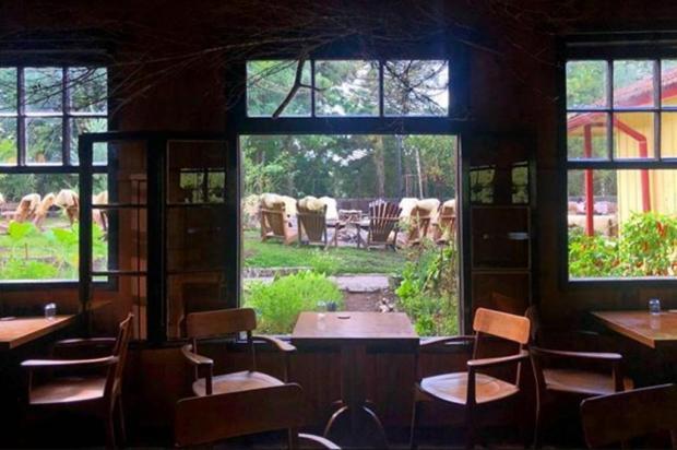 Dono de hotel nos Campos de Cima da Serra desabafa sobre comportamento de turistas Parador Hampel/Instagram / Reprodução