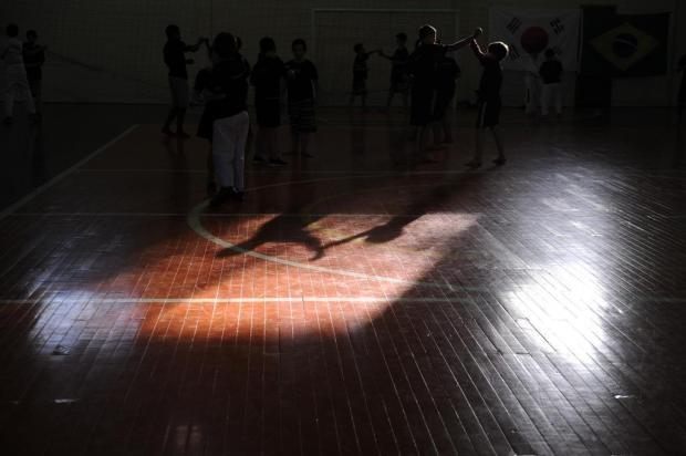 Etapa regional dos Jogos Escolares da Juventude, em Gramado, é cancelada pelo COB Marcelo Casagrande/Agencia RBS