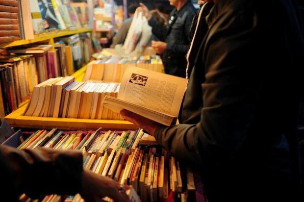Escritores de Caxias do Sul dão dicas de livros para a quarentena Lucas Amorelli/Agencia RBS
