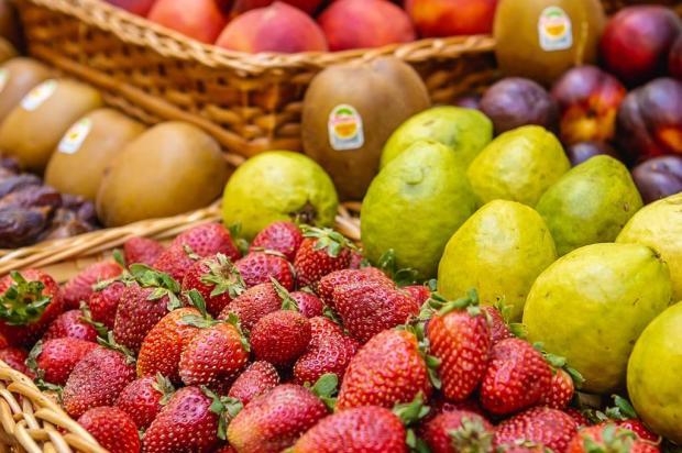 Lançado em Caxias aplicativo para entrega de frutas e legumes em casa Rafael Sartor/Divulgação