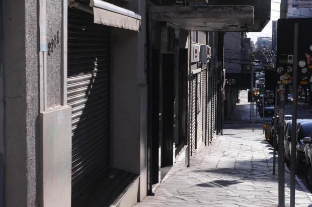 Entidades empresariais da Serra defendem retomada gradual da economia Antonio Valiente/Agencia RBS