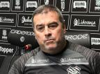 """""""Não vou medir esforços para que as coisas deem certo"""", afirma novo técnico do Juventude Patrick Floriani/FFC / Divulgação"""