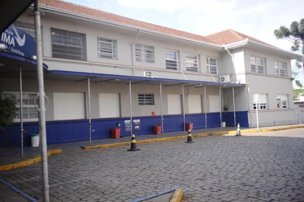 Hospitais de campanha custarão R$ 1,4 milhão por mês em Caxias do Sul Antonio Valiente/Agencia RBS