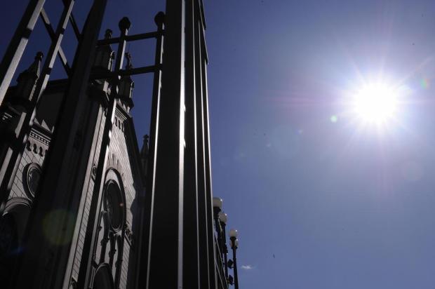 Segunda-feira será ensolarada na Serra Marcelo Casagrande/Agencia RBS