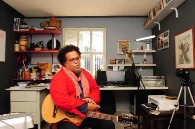 Campanha sugere que internautas se inscrevam nos canais de YouTube de artistas independentes Roni Rigon/Agencia RBS