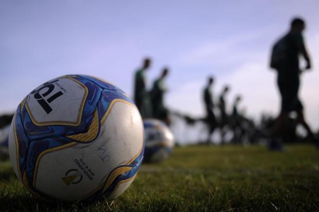 Quiz: você conhece esses jogadores que vestiram a camisa do Juventude? Marcelo Casagrande/Agencia RBS