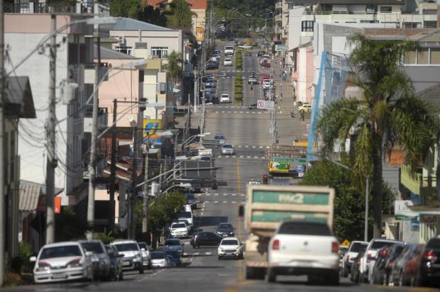 O que dizem os decretos de seis cidades da Serra sobre o combate ao coronavírus Lucas Amorelli/Agencia RBS