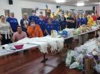Municípios da Serra Gaúcha buscam doações para famílias em vulnerabilidade social Secretaria de Desenvolvimento Social e Habitação de Farroupilha/Divulgação