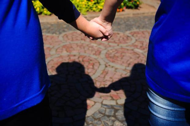 Professoras da rede municipal de Caxias do Sul lançam campanha de conscientização ao autismo Diogo Sallaberry/Agencia RBS