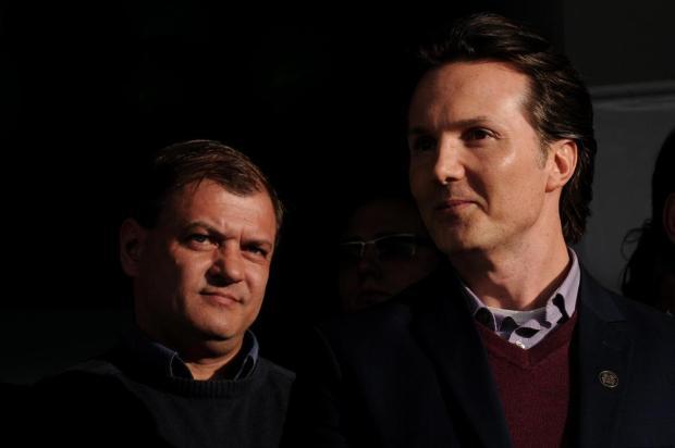 Republicanos reitera ex-prefeito Daniel Guerra como protagonista do planejamento do partido para a eleição Antonio Valiente/Agencia RBS