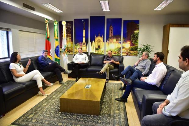 Os posicionamentos dos deputados de Caxias junto ao governo do Estado diante da pandemia de coronavírus Fabiana de Lucena/Divulgação