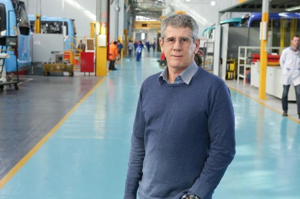 Apesar dos impactos, diretor geral da Marcopolo diz que parada na produção foi a melhor medida josé zignani/divulgação