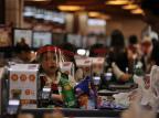 Saiba os cuidados necessários em supermercados e nos pedidos de delivery em meio à pandemia Marcelo Casagrande/Agencia RBS