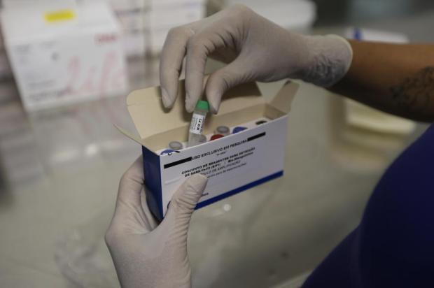 Caxias do Sul chega a 20 casos confirmados de coronavírus Lauro Alves/Agencia RBS
