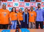 Avante, em Caxias, se mobiliza para eleição municipal Ryan Carlos/Divulgação