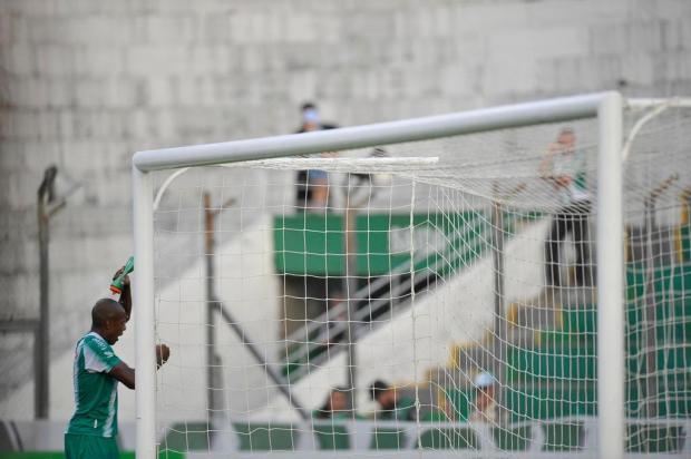 Em férias antecipadas, jogadores do Juventude relatam rotina diferente Lucas Amorelli/Agencia RBS