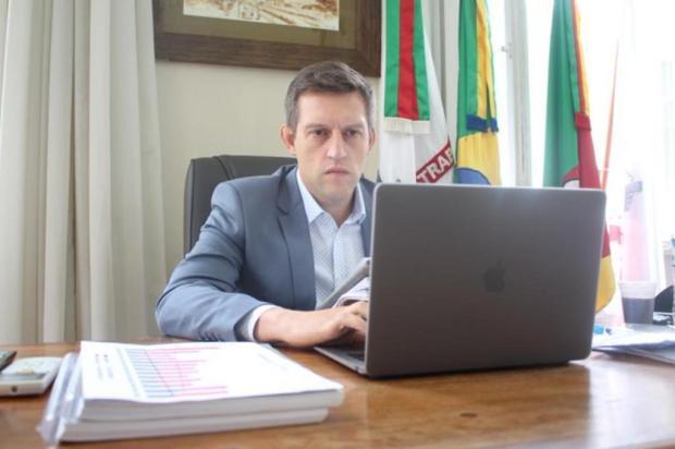 Bento Gonçalves anuncia retomada gradual das atividades Twitter Guilherme Pasin/Reprodução
