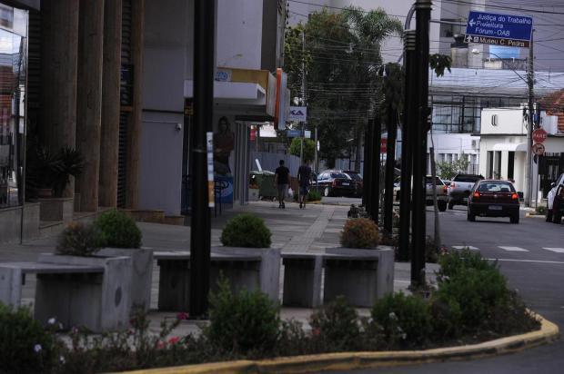 Prefeitura de Farroupilha publica decreto que permite abertura do comércio Marcelo Casagrande/Agencia RBS