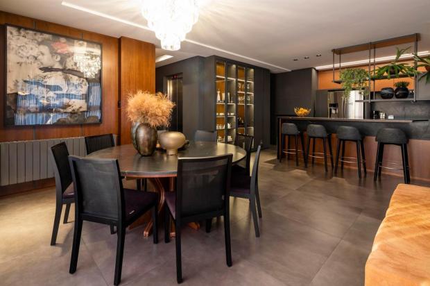 Casa & cia: inspire-se em uma decoração moderna e funcional para quem gosta de curtir momentos em casa Claudia Geremia/Divulgação