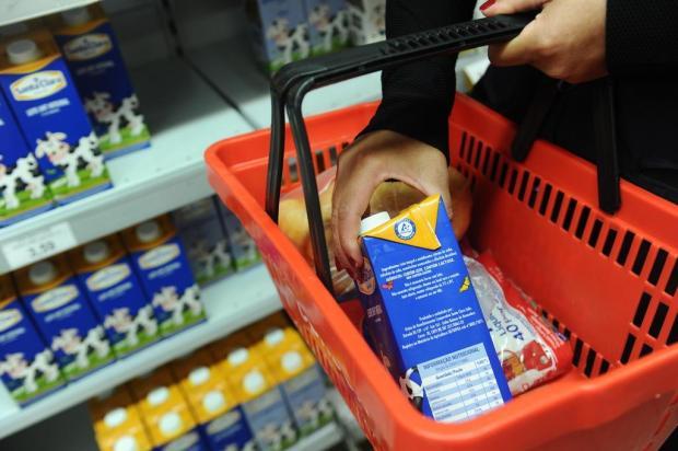 Como a crise do coronavírus está influenciando a mudança de hábitos dos consumidores Antonio Valiente/Agencia RBS